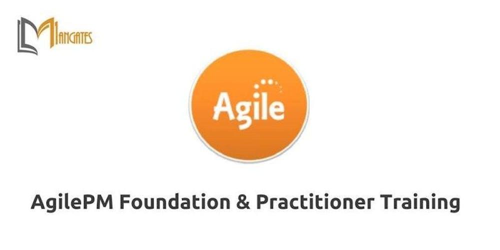 Agilepm Foundation Practitioner Training In Perth On Dec 3rd 7th