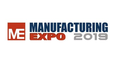 Manufacturing Expo 2019