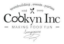 Cookyn Inc  logo