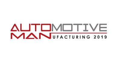 Automotive Manufacturing 2019