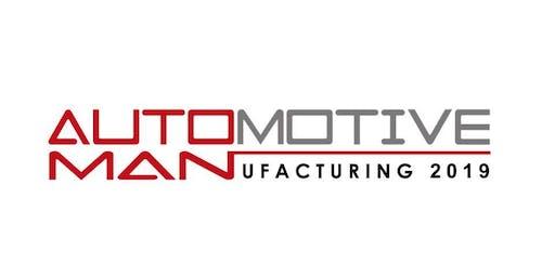 Automotive Manufacturing 2019