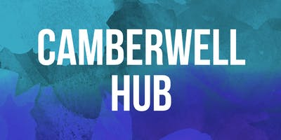 Fresh Networking Camberwell Hub - Guest Registration