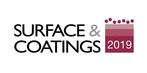Surface & Coatings 2019