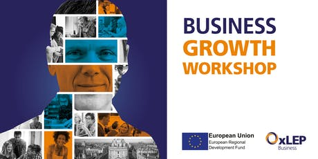 Business Planning for Growth - Growth Workshop tickets