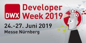 DWX - Developer Week 2019
