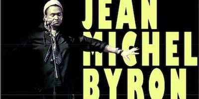 Jean Michel Bayron (ex Toto)