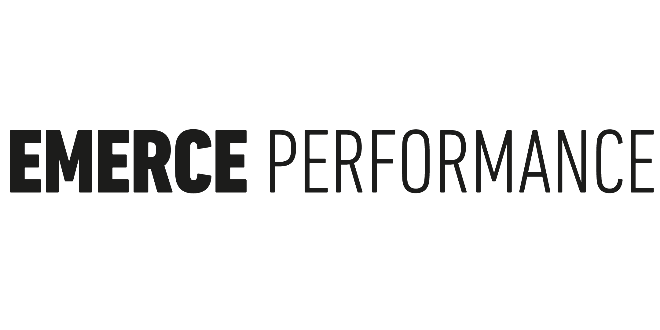 Emerce Performance 2018
