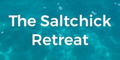 She Sails - The Saltchick Retreat