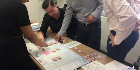 Certified Kanban Management Professional / KMP1 + KMP2 / London tickets