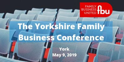 Yorkshire Family Business Conference