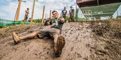 Mud Hero Winnipeg - July 27, 2019