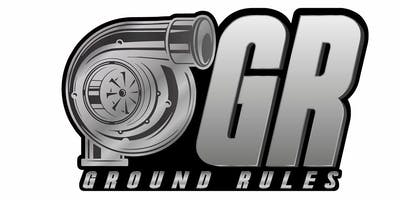 GR2k19 - Ground Rules Show \