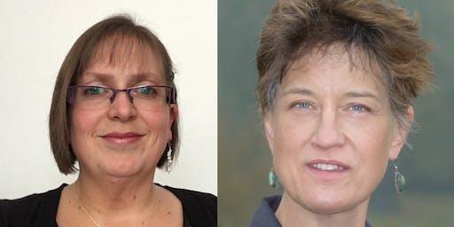 10 Month Group : Dorothy Englert & Nicky Arbon