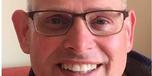 10 Month Group : Steve Fenning