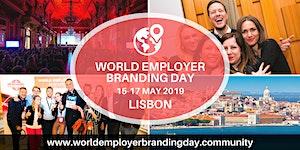 World Employer Branding Day 2019