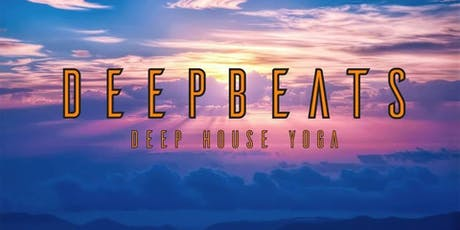 DeepBeats: Deep House Yoga tickets