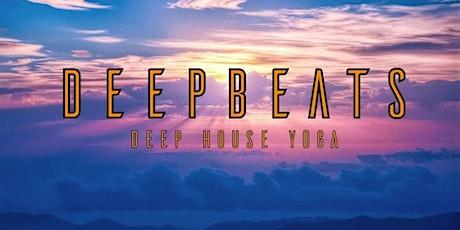 DeepBeats: Deep House Yoga tickets