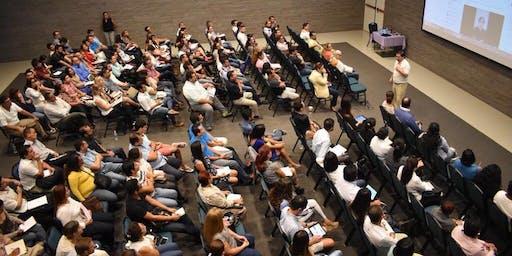 JAIME BRAVO: Conferencia GRATIS Google y Redes Sociales para Empresas en Tijuana.