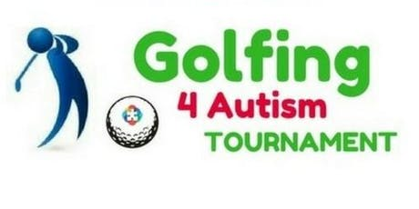 Golfing 4 Autism Tournament tickets