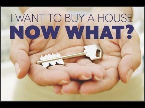 Free Home Buyers Workshop