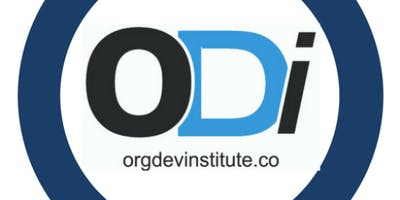 OrgDev Institute 2019 Conference - Register your interest