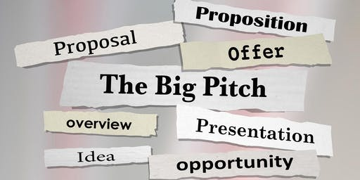 How to Design and Deliver a Winning Pitch