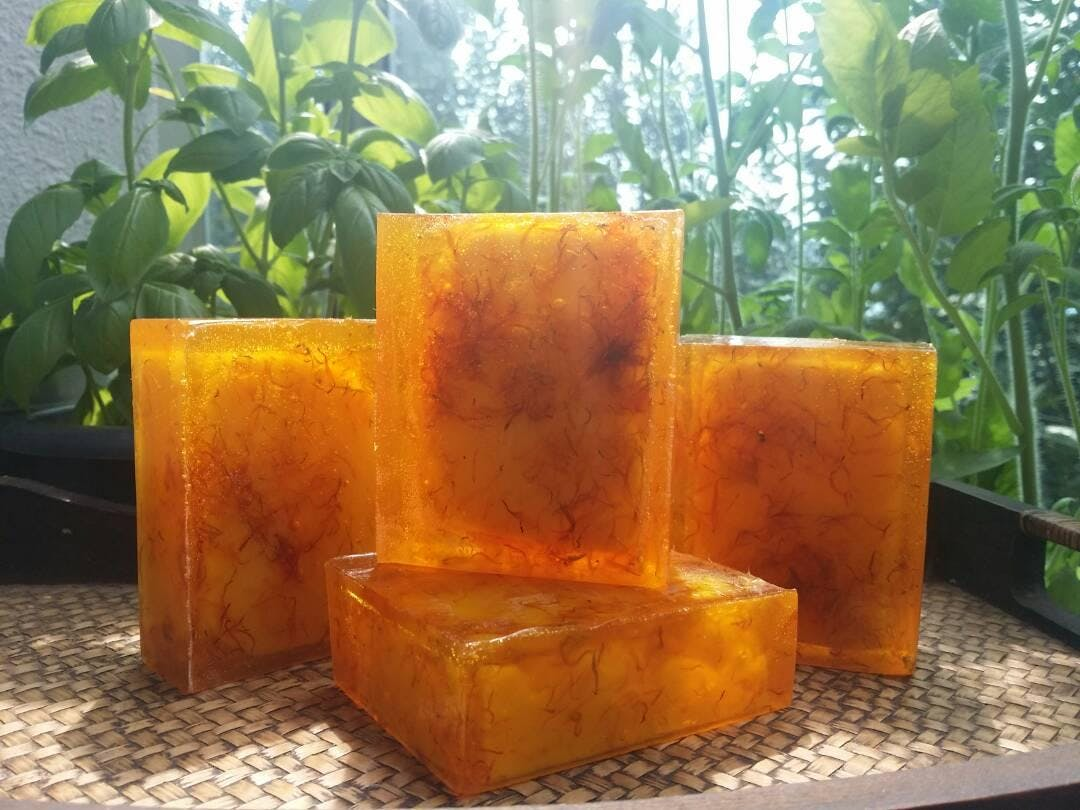 Shampoo Soap Bar Workshop