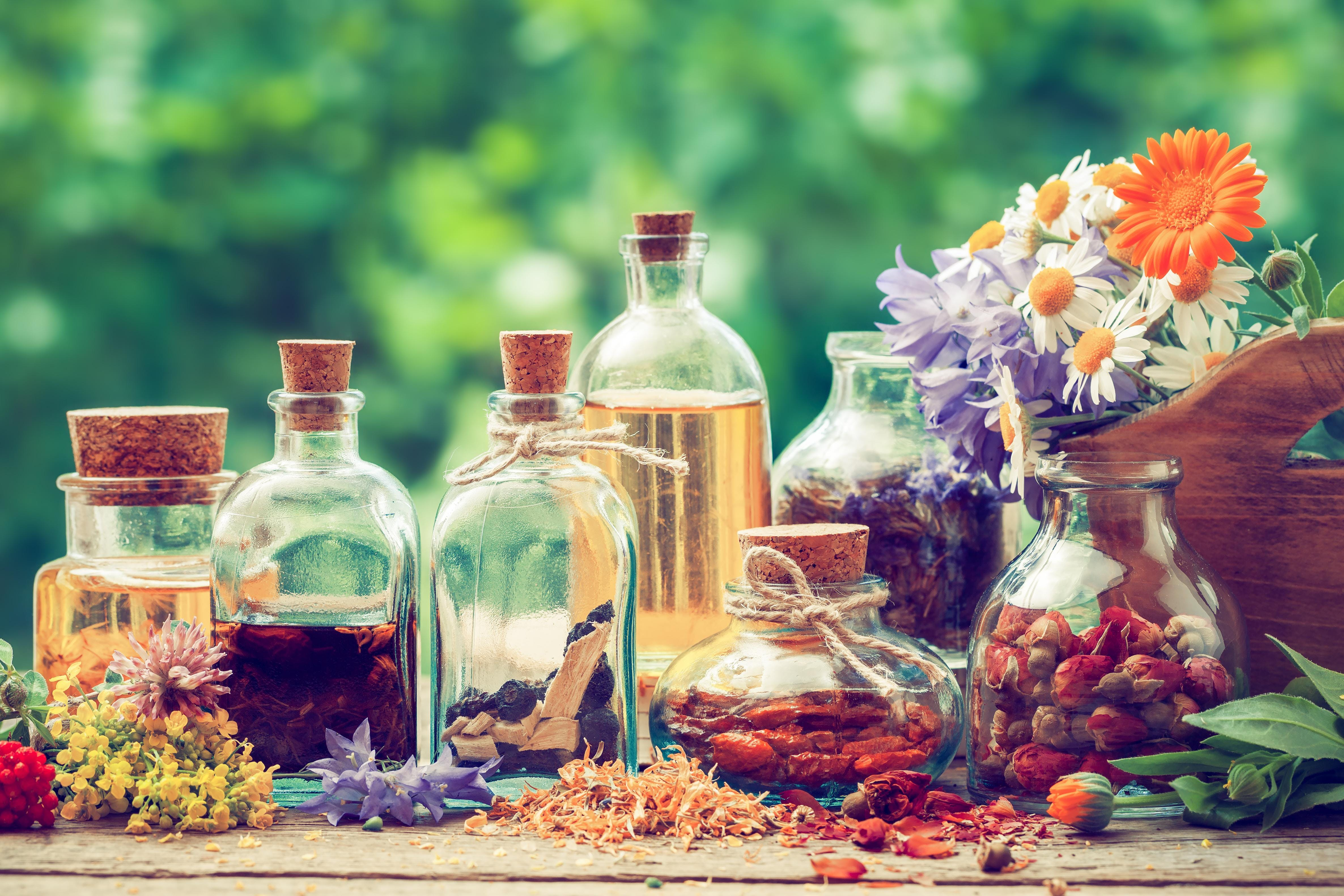 The Best Way to Use Essential Oils - Cairns