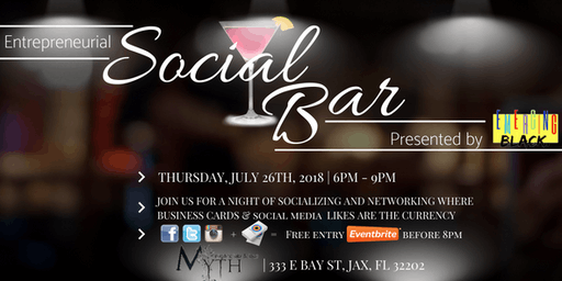 Jacksonville fl networking events eventbrite emerging black presents entrepreneurial social bar reheart Image collections