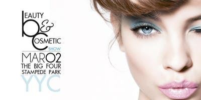 Beauty & Cosmetic Show YYC