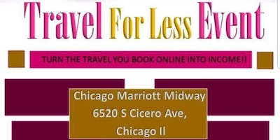 Travel For Less Event