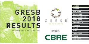 2018 GRESB Real Estate Results | Europe