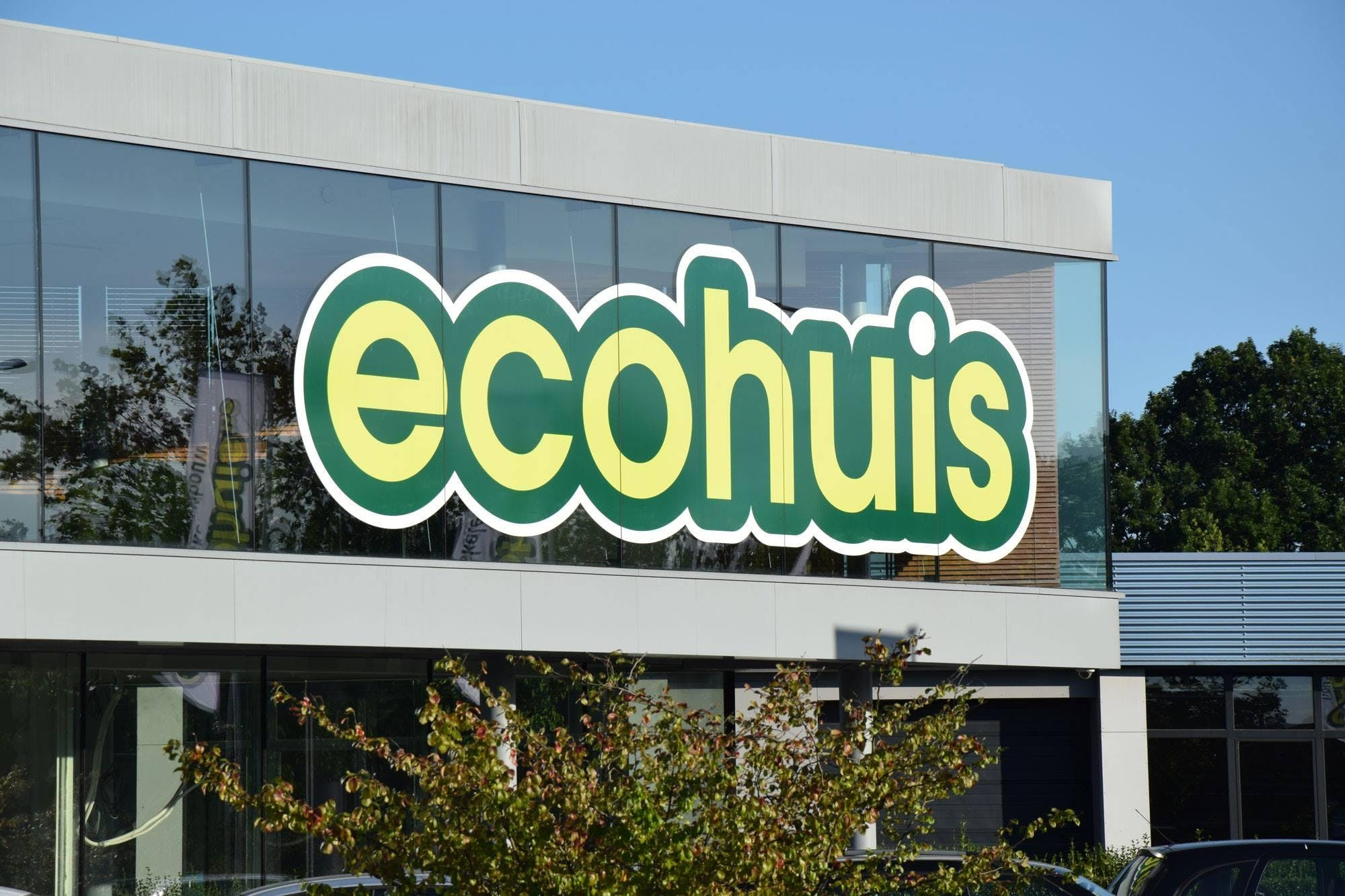 Ecohuis - INFOAVOND 6 SEPTEMBER 2018