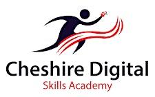 Cheshire Digital Skills Academy logo
