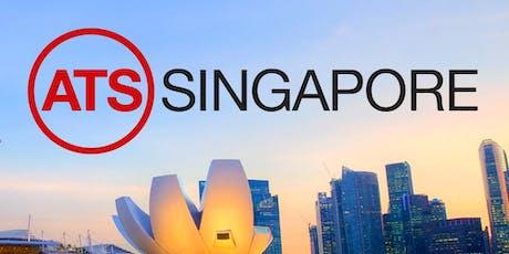 ATS Singapore 2019 tickets