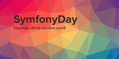 SymfonyDay 2018