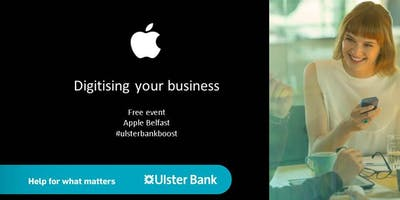 Digitising your business with Apple