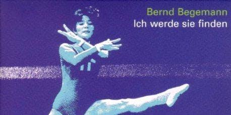 Ich werde sie finden   Bernd Begemann Plattenreihe