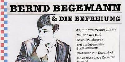 Wilde Brombeeren | Bernd Begemann Plattenreihe