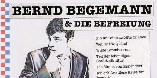 Wilde Brombeeren   Bernd Begemann Plattenreihe