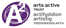 Arts Active logo