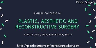 Annual Congress on Plastic, Aesthetic and Reconstructive Surgery