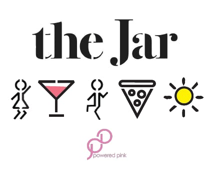 Pilates, Pizza & Pink Gin