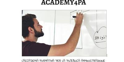 ACADEMY4PA - Le norme sulla trasformazione digitale delle pubbliche amministrazioni