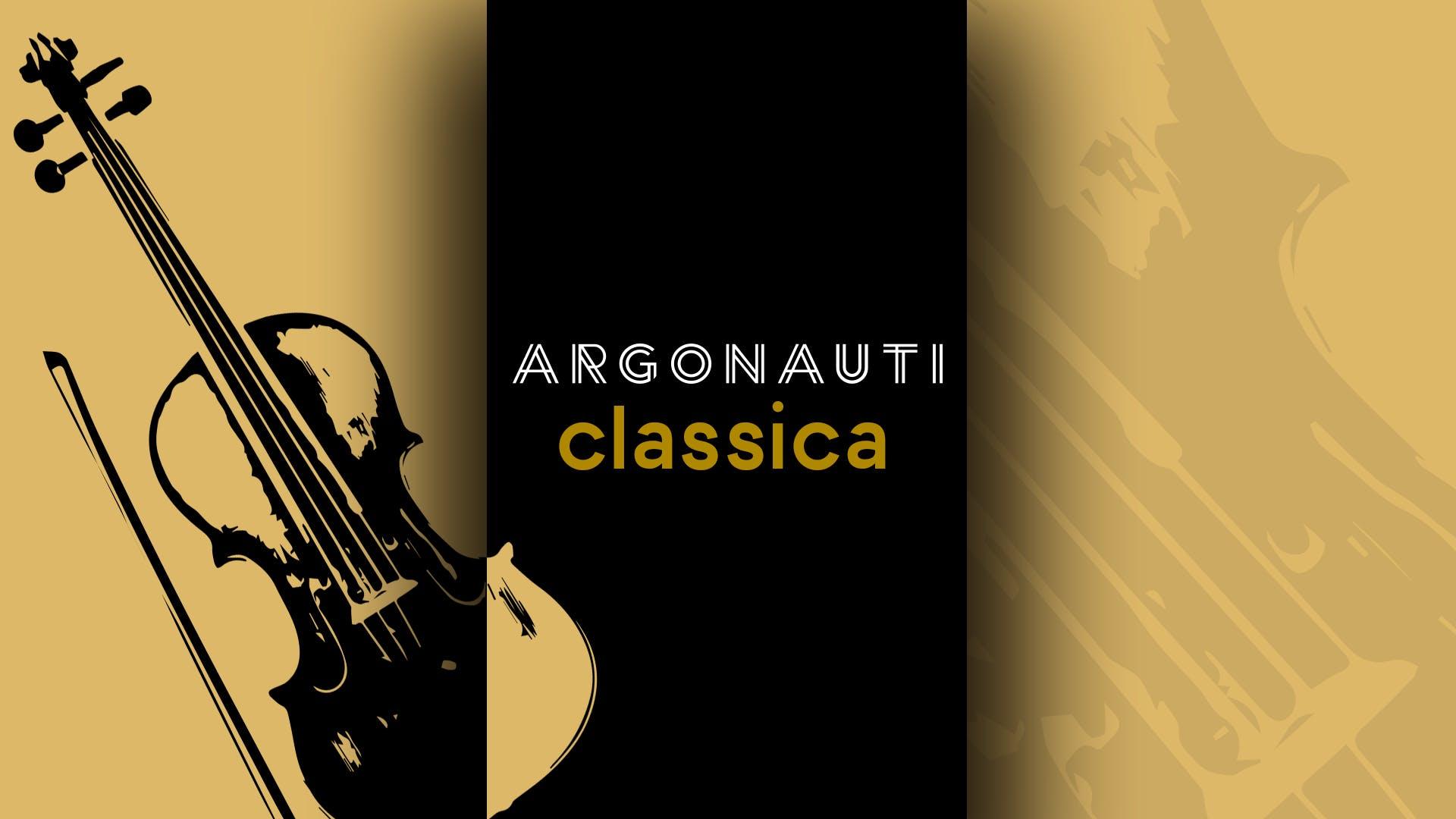 Argonauti Summer Music - Classica