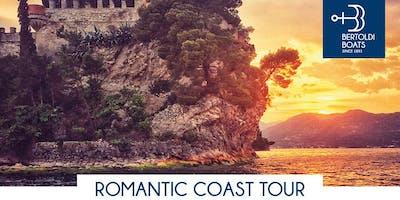 TOUR DELLA COSTA ROMANTICA 2018 LAGO DI GARDA
