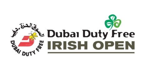 Dubai Duty Free Irish Open 2019