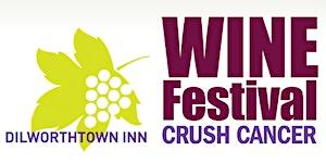 27th Annual Wine Festival at Dilworthtown Inn - Online...