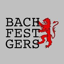 Les Amis du Bach Festival Gers logo