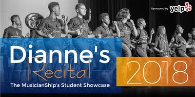Dianne's Recital 2018